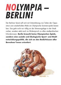 NOlympia Berlin