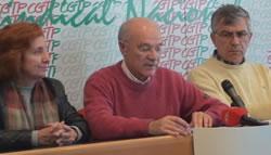 Plattform gegen die Privatisierung der portugiesischen TAP
