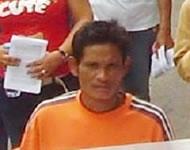 Rolando Pango: Neuer Mord auf Zuckerplantage in Philippinen