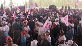 Gewerkschaftswahlen beim venezuelanischen Stahlkonzern SIDOR verschoben