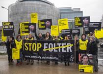 Saudi-Arabien: Stockschläge gegen Raif Badawi stoppen!
