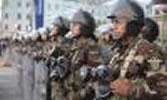 Peru: Polizeiattacken auf Großdemonstration der Protestbewegung gegen das neue Arbeitsgesetz