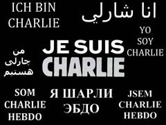 Den Opfern des mörderischen Überfalls auf Charlie Hebdo und ihren Angehörigen gehört unser Mitgefühl