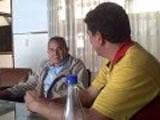 gewerkschaftliche Basisarbeit in Chile: DHL