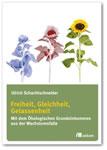 """Buch von Ulrich Schachtschneider """"Freiheit, Gleichheit, Gelassenheit. Mit dem ökologischen Grundeinkommen aus der Wachstumsfalle"""""""