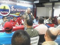 Gegenoffensive der Arbeiterschaft gegen den Wirtschaftskrieg in Venezuela