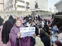 Streiks in Ägypten