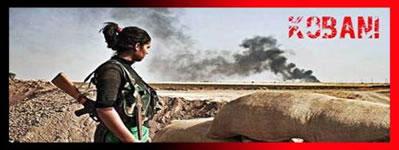 Kurdische Fraueneinheiten, die wesentlich zum Sieg über die Isisbande beigetragen haben