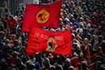 Solidarity with NUMSA