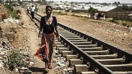 Tansania: Die Kupferbahn nach Daressalam wird bestreikt