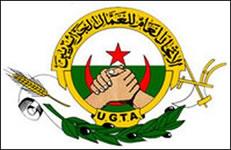 Algerischer Gewerkschaftsbund UGTA
