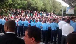 Belegschaft von VW São Bernardo beschliesst die Fortsetzung des Streiks bis zur Rücknahme der 800 Entlassungen