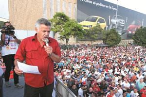 VW do Brasil nimmt 800 Kündigungen zurück, Belegschaft beendet Streik