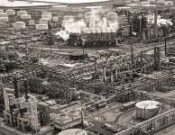 Ölarbeiterstreik in den USA ausgeweitet - auch auf BP