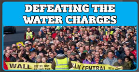 Irish Water Movement