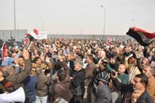 Irakische Arbeiter: Der Kampf wird immer intensiver