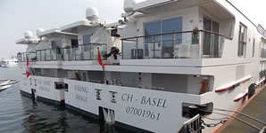 Reederei Viking River Cruise AG