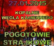 Streikerfolg der polnischen Bergarbeiter