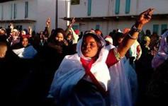 Der große Streik in Mauretanien
