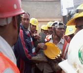 Indische Holcim – Leiharbeiter beleidigt und geschlagen