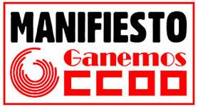 Manifestaciones 18 de febrero | En defensa del derecho de huelga ¡Basta de represión!