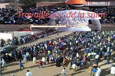 Der Streik der mauretanischen Erzarbeiter geht in die vierte Woche – trotz immer heftigerer Drohungen