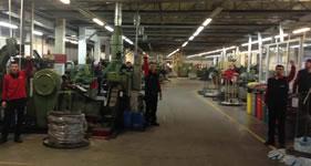 Solidarität mit den türkischen Metallern gegen das Streikverbot