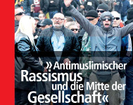 Sozialkonferenz: Antimuslimischer Rassismus in der Mitte der Gesellschaft