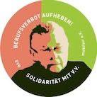 Solidarität mit tschechischem Busfahrer Vladislav Vlach