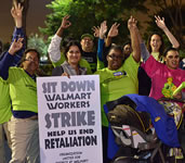 Walmart Worker Victory Shows What We Can Win If We Keep Fighting