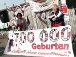 Hebammen-Streik in Köln