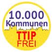 10.000 Kmmunen ttip-frei