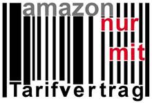 ver.di: Amazon nur mit Tarifvertrag