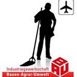 """Aktion """"Clean Flight"""" der Gebäudereiniger"""