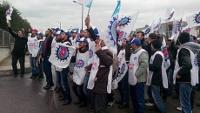 demo gegen union busting egger