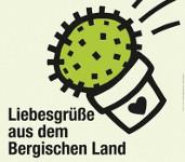 Liebesgrüße aus dem Bergischen Land - gegen Nazis in Wuppertal