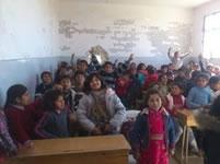 Eine Schule für Kobanê - ein Solidaritätsaufruf
