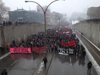 montreal gegen austerity