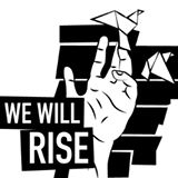 Refugee Struggle: We will rise