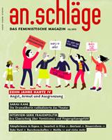 an.schläge - das feministische Magazin - Heft 3/2015