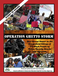 Operation Ghettostorm
