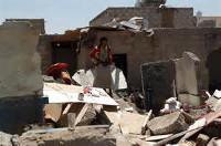 Hodeida nach saudischem Bombenüberfall