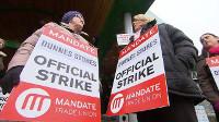 Streik beim irischen Einzelhändler Dunnes