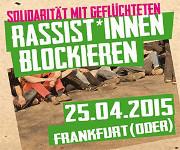 Kein Ort für Nazis: Frankfurt/ Oder