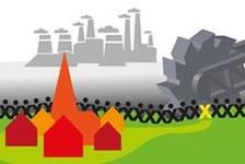Klimakiller-Kampagne von campact