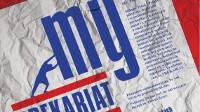 """Kampagnenflugblatt """"My, Prekariat"""" in Polen"""