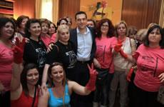 Die rebellischen Putzfrauen sind seit dem 6.Mai 2015 wieder eingestellt!