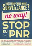 Aktionstag gegen Passagierdatenspeicherung: zweite Runde am 11. April 2015