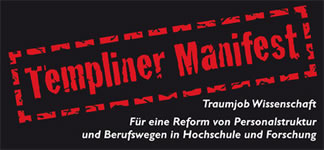 Templiner Manifest der GEW von 2010