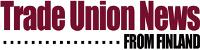 Gewerkschaftsbasis Finnland